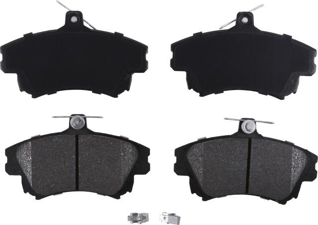 Autopart International 1424-639964 Disc Brake Pad Set