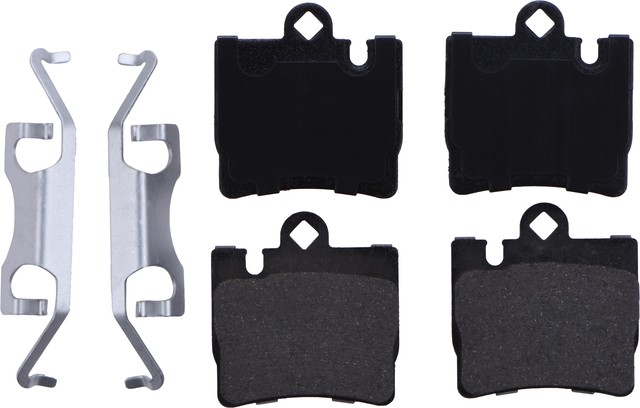Autopart International 1424-639970 Disc Brake Pad Set