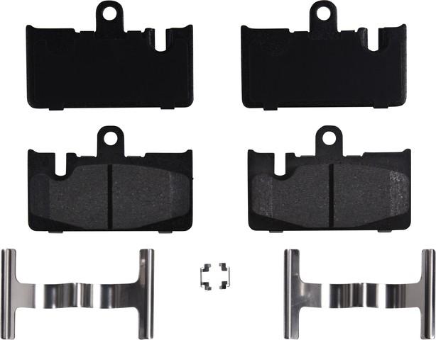 Autopart International 1424-639987 Disc Brake Pad Set