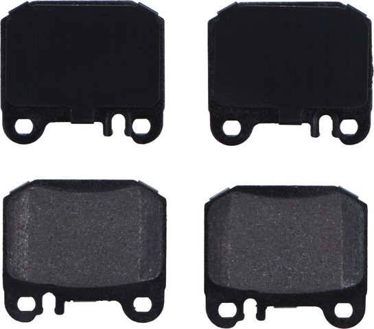 Autopart International 1424-639989 Disc Brake Pad Set