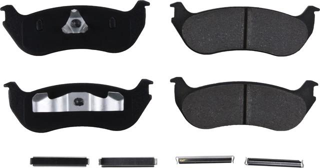 Autopart International 1424-639991 Disc Brake Pad Set