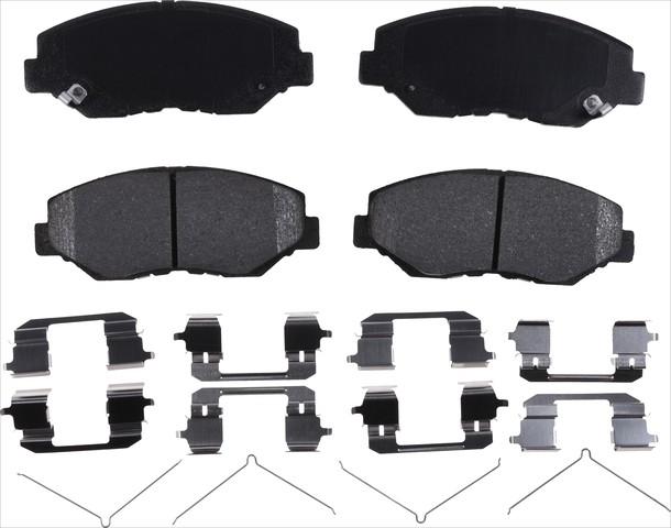 Autopart International 1424-640014 Disc Brake Pad Set