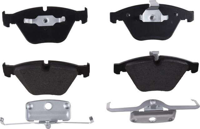 Autopart International 1424-640015 Disc Brake Pad Set