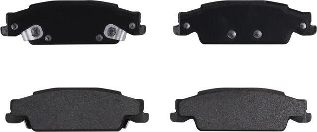 Autopart International 1424-640018 Disc Brake Pad Set