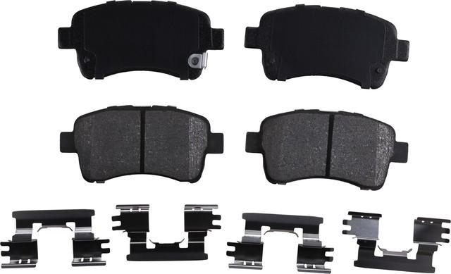 Autopart International 1424-640029 Disc Brake Pad Set