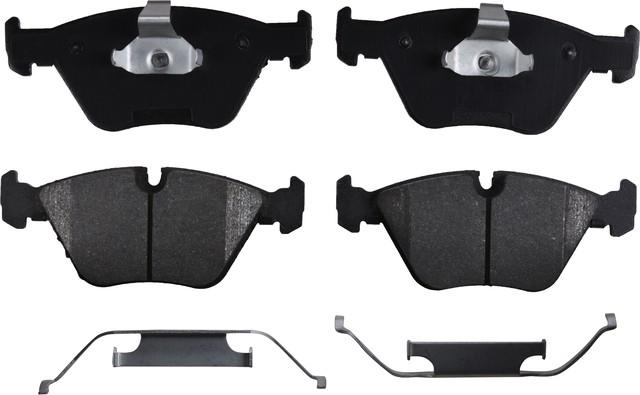 Autopart International 1424-640033 Disc Brake Pad Set