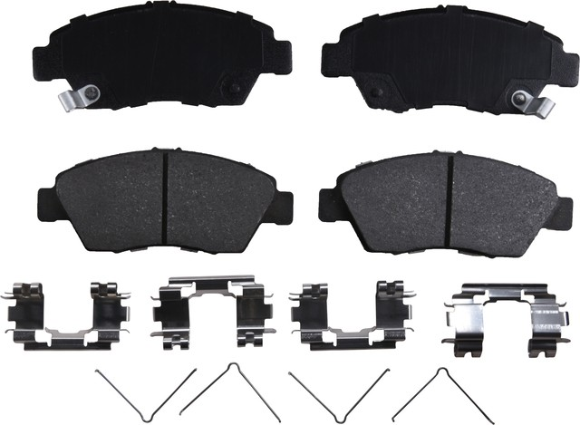 Autopart International 1424-640034 Disc Brake Pad Set