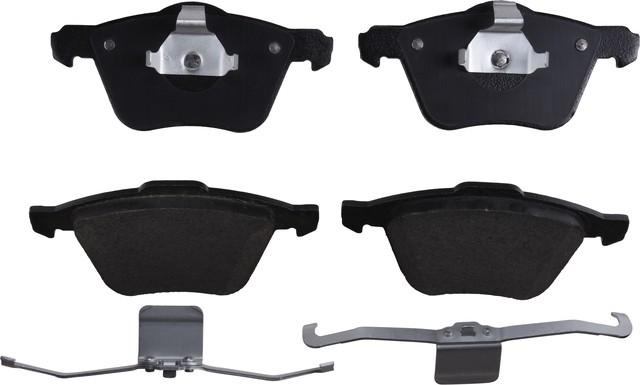 Autopart International 1424-640055 Disc Brake Pad Set
