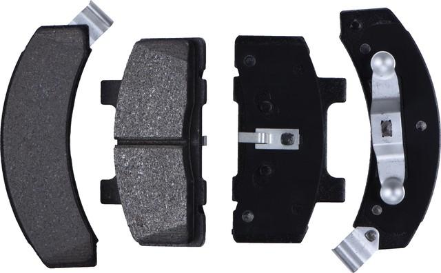 Autopart International 1424-640064 Disc Brake Pad Set