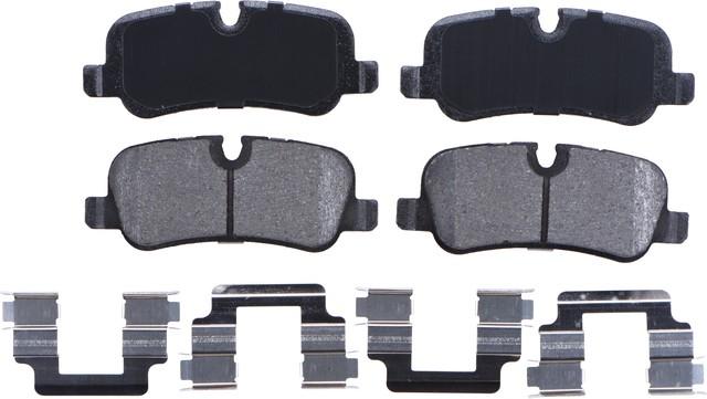 Autopart International 1424-640069 Disc Brake Pad Set
