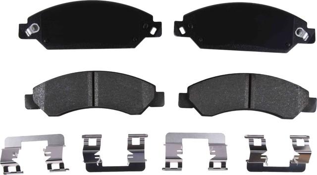 Autopart International 1424-640070 Disc Brake Pad Set