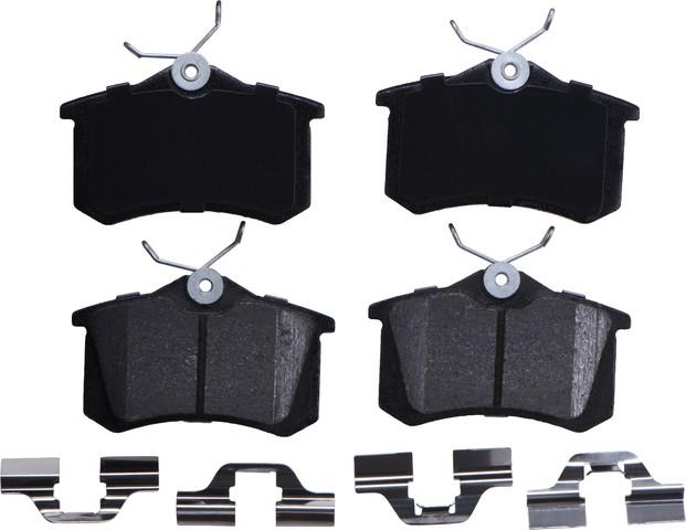 Autopart International 1424-640072 Disc Brake Pad Set
