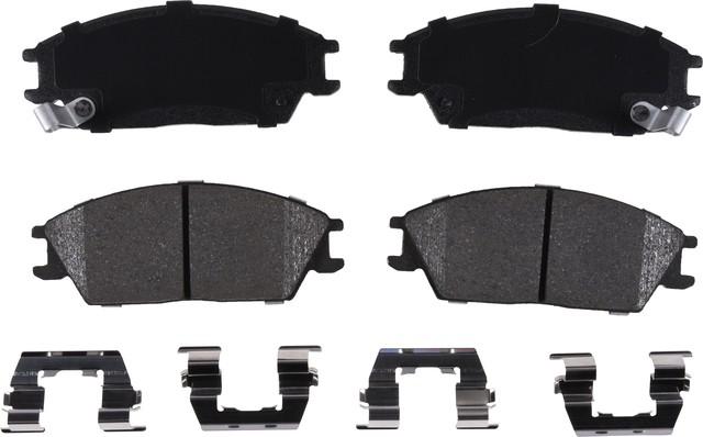 Autopart International 1424-640075 Disc Brake Pad Set