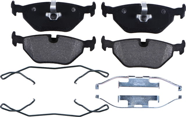 Autopart International 1424-640080 Disc Brake Pad Set