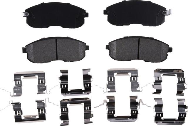 Autopart International 1424-640094 Disc Brake Pad Set