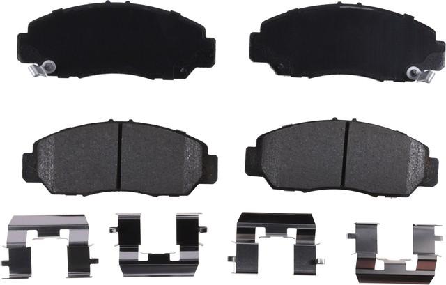 Autopart International 1424-640096 Disc Brake Pad Set