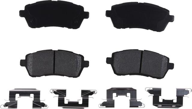 Autopart International 1424-640098 Disc Brake Pad Set