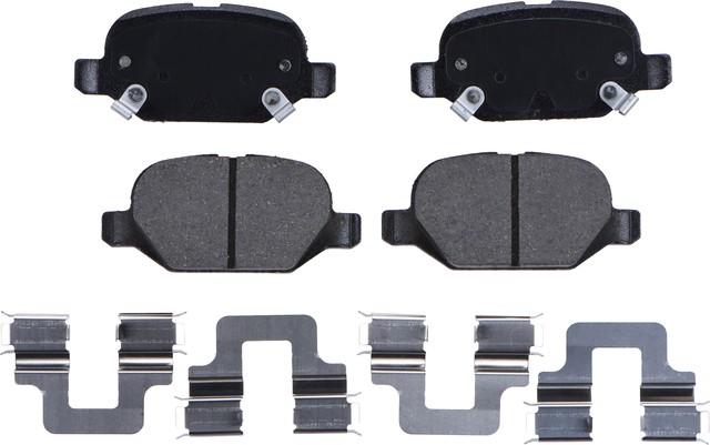 Autopart International 1424-640099 Disc Brake Pad Set