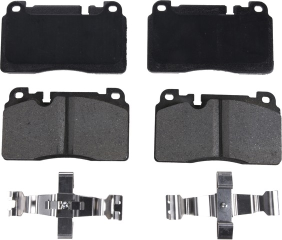 Autopart International 1424-641569 Disc Brake Pad Set
