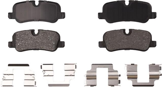Autopart International 1424-641583 Disc Brake Pad Set