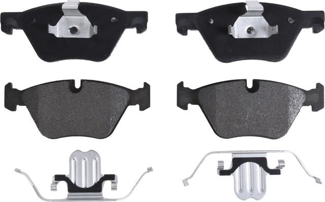Autopart International 1424-641593 Disc Brake Pad Set