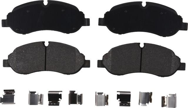 Autopart International 1424-641600 Disc Brake Pad Set