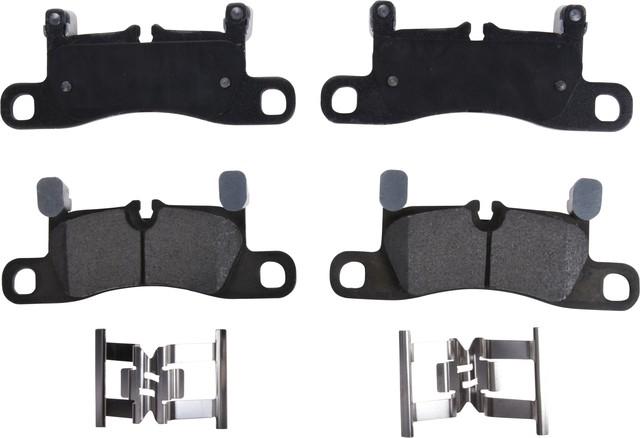Autopart International 1424-651217 Disc Brake Pad Set