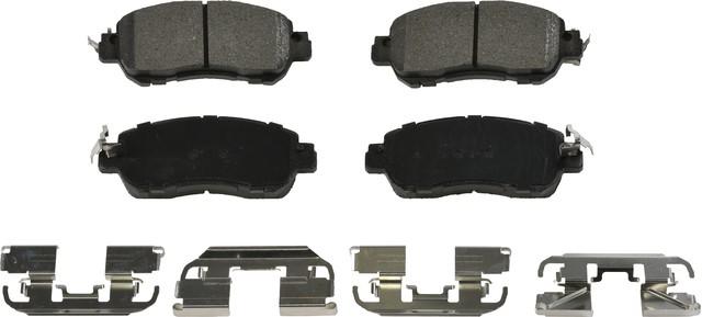 Autopart International 1424-651963 Disc Brake Pad Set