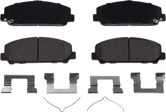 Autopart International 1424-653287 Disc Brake Pad Set
