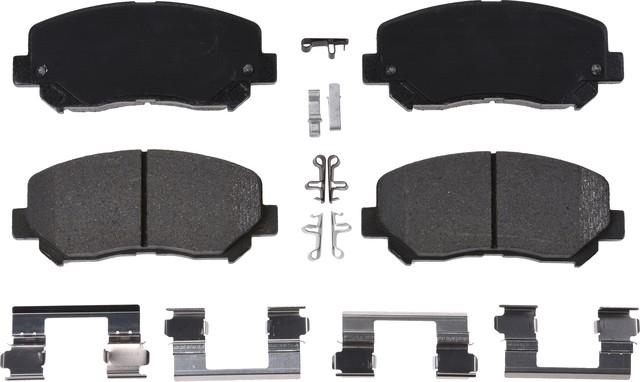 Autopart International 1424-653295 Disc Brake Pad Set