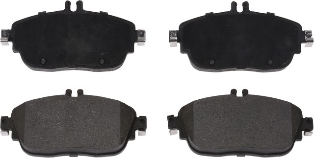 Autopart International 1424-653297 Disc Brake Pad Set