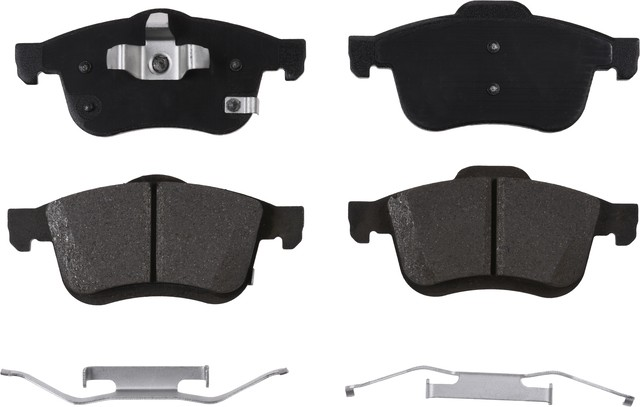 Autopart International 1424-653301 Disc Brake Pad Set