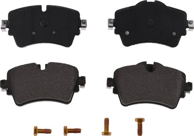 Autopart International 1424-653338 Disc Brake Pad Set
