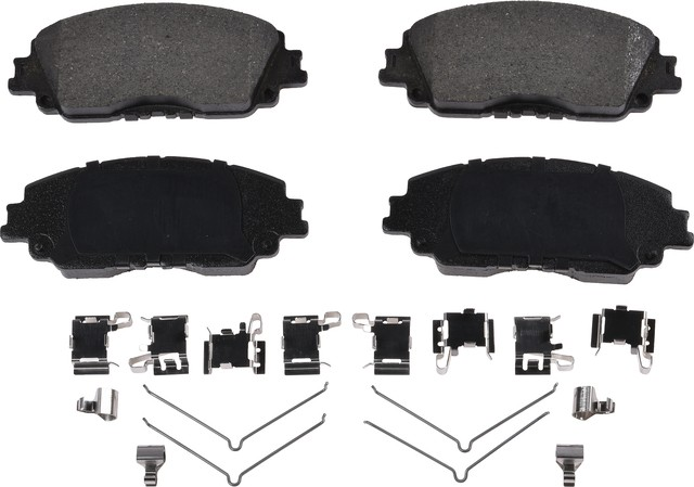 Autopart International 1424-660605 Disc Brake Pad Set