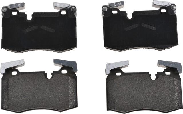 Autopart International 1424-670352 Disc Brake Pad Set