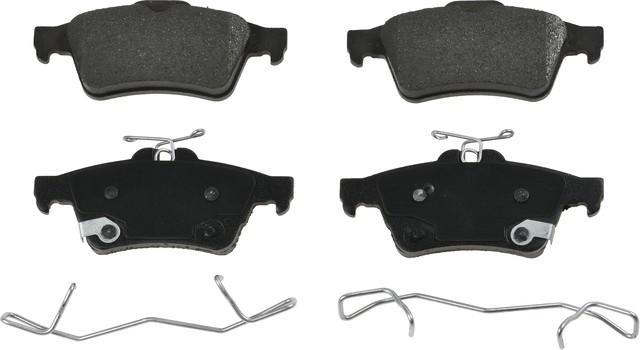 Autopart International 1424-670353 Disc Brake Pad Set