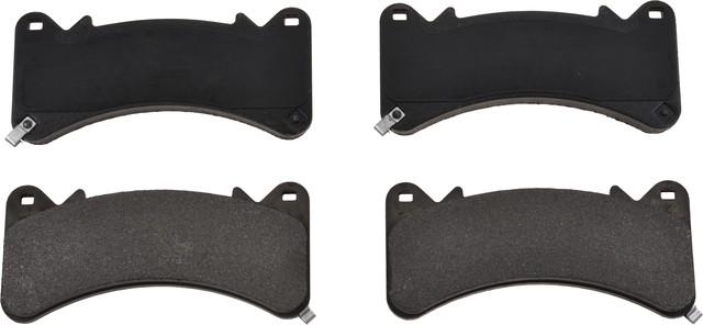 Autopart International 1424-670364 Disc Brake Pad Set