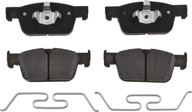 Autopart International 1424-670365 Disc Brake Pad Set