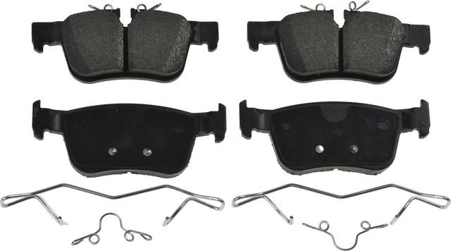 Autopart International 1424-670366 Disc Brake Pad Set