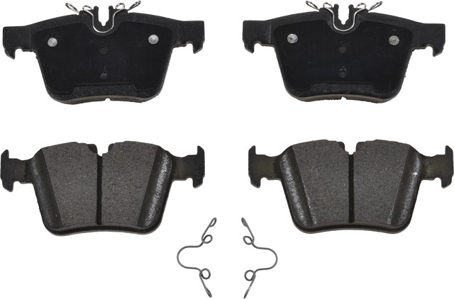 Autopart International 1424-670382 Disc Brake Pad Set