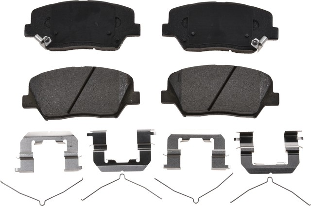 Autopart International 1424-670388 Disc Brake Pad Set