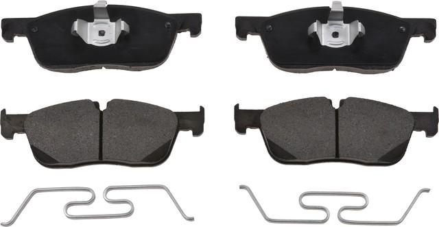 Autopart International 1424-670392 Disc Brake Pad Set
