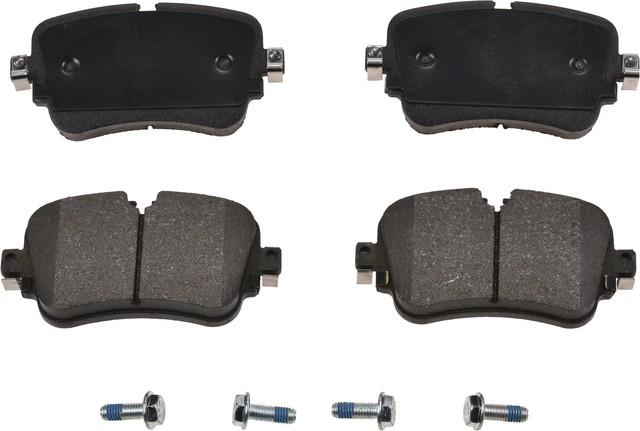 Autopart International 1424-670399 Disc Brake Pad Set