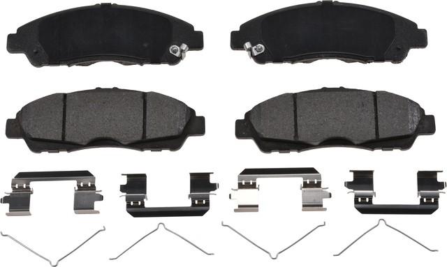 Autopart International 1424-670400 Disc Brake Pad Set