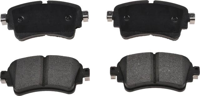 Autopart International 1424-670401 Disc Brake Pad Set