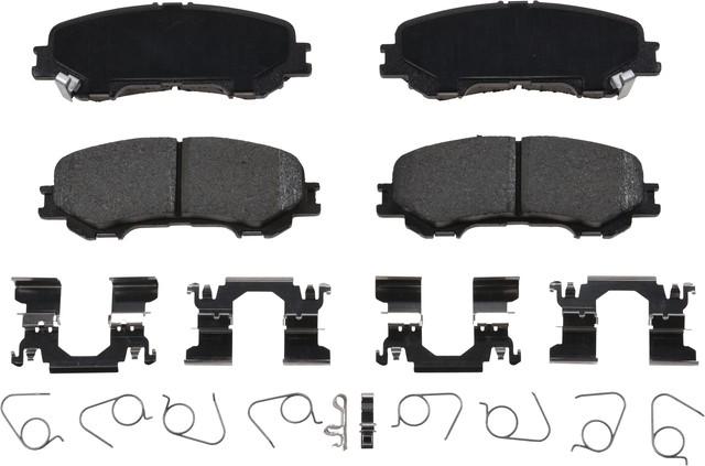 Autopart International 1424-670412 Disc Brake Pad Set
