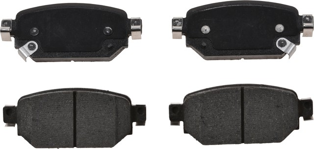 Autopart International 1424-670416 Disc Brake Pad Set