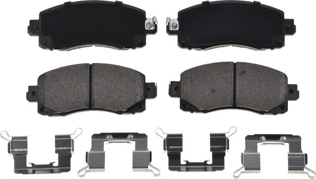 Autopart International 1424-670417 Disc Brake Pad Set