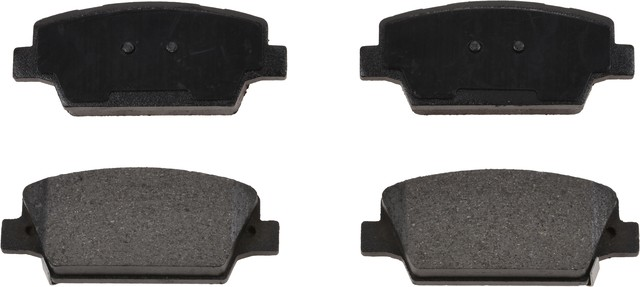 Autopart International 1424-670419 Disc Brake Pad Set