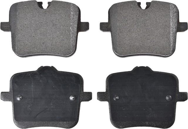 Autopart International 1424-670420 Disc Brake Pad Set
